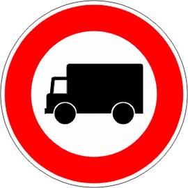 Accès-interdit-aux-camions