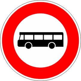 Accès-interdit-aux-véhicules-de-transport-en-commun