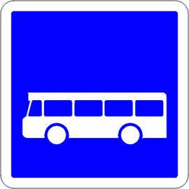 Arrêt-d'autobus