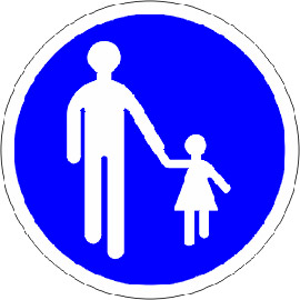 Chemin-obligatoire-pour-piétons