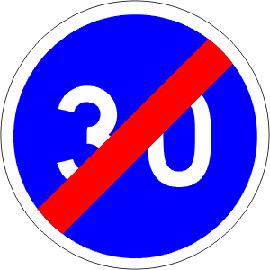 Fin-de-vitesse-minimale-obligatoire
