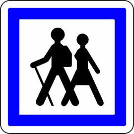 Point-de-départ-d'un-itinéraire-pédestre