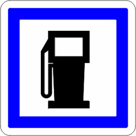 Poste-de-distribution-de-carburant