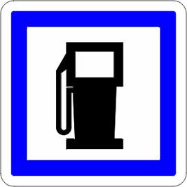 Poste-de-distribution-de-carburant