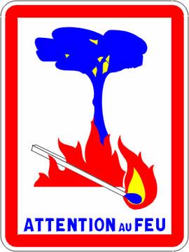 Risque-d'incendie