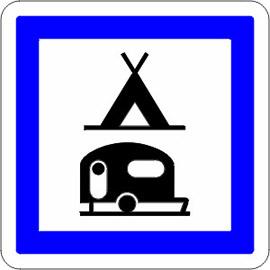 Terrain-de-camping-pour-tentes-et-caravanes