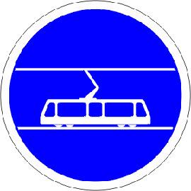 Voie-réservée-aux-tramways