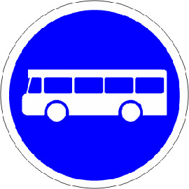 Voie-réservée-aux-véhicules-des-services-réguliers-de-transport-en-commun